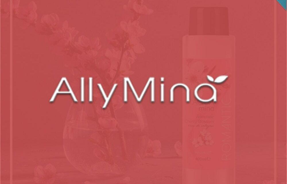 AllyMina, 2016 senesinde %100 yerli sermaye ile Gülben Pehlivan tarafından kurulmuş olan yerli network marketing şirketlerindendir