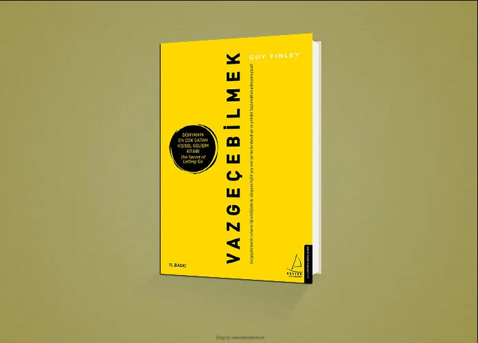 Ünlü yazar Guy Finley, dünyada listelerde çok satan olarak haftalarca kalmış olan kişisel gelişim kitaplarının yazarıdır.
