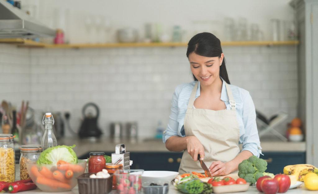 İşiniz, okulunuz veya keyfinizden dolayı sağlıklı yaşam ile ilgili bir çalışmanız olmayabilir.