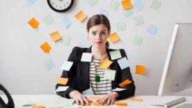 Baskı Altında Nasıl Çalışırsınız? - Birçok iş görüşmesinde size, baskı altında çalışabilme yeteneğinizi soracaklardır.