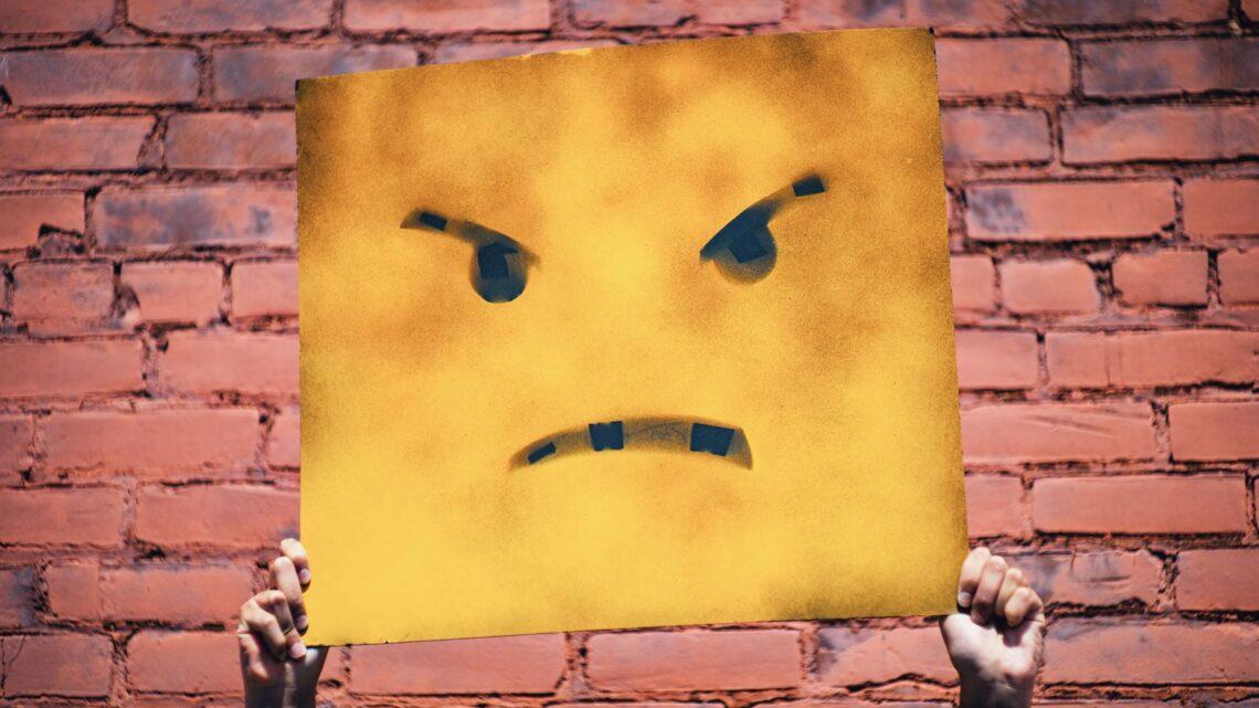 Öfke Kontrolü İçin Bu 6 Yolla Öfkenizi Yenin