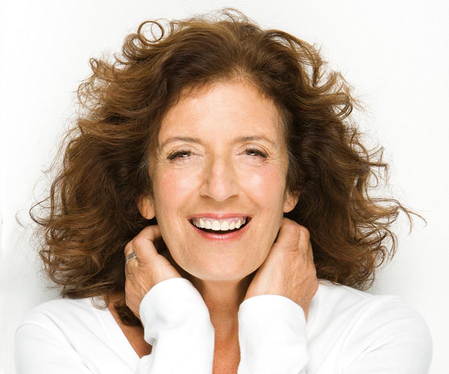 Tıpkı The Body Shop'un kurucusu Anita Bladely gibi Anita Roddick de kadın girişimcilere farklı olmaları için ilham veriyor.
