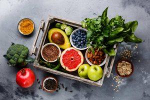 C vitamini vücut direncini arttırarak hastalıklardan korur.