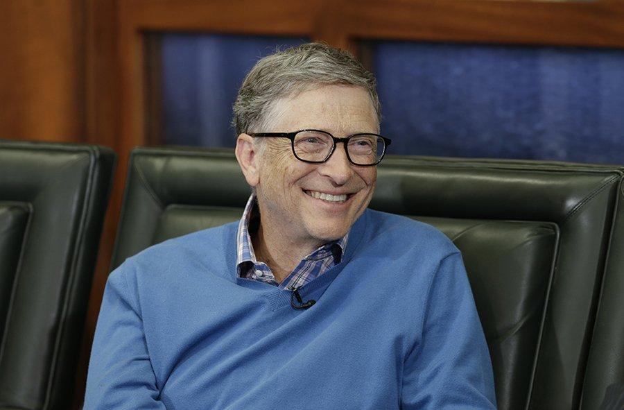 Bill Gates - Kolay olan şeyleri herkes yapar ve bu insanlar arasında hiçbir fark yaratmaz.