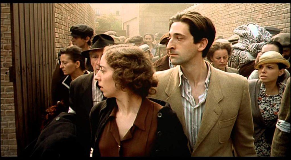 Piyanist - Bu eleştirel beğeni toplayan film üç Oscar, bir Palme d'Or ve birçok önemli ödül kazandı.