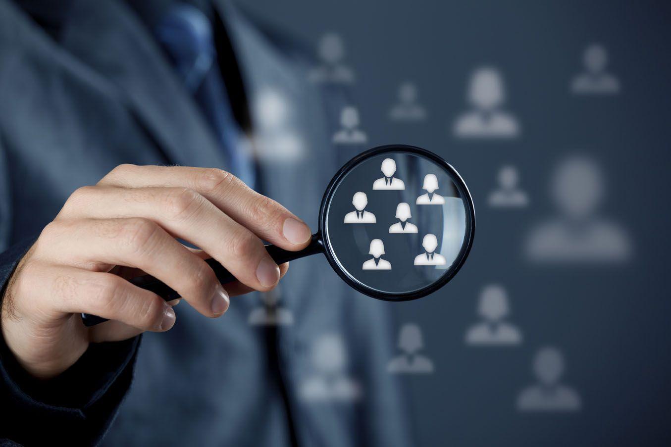 İdeal olarak, parçası olduğunuz bir hedef pazar, anladığınız bir grup insan istersiniz.
