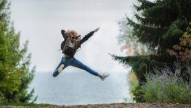 Mutlu, Özgür Ve Sevgiyle Yaşamak İçin 4 Yöntem
