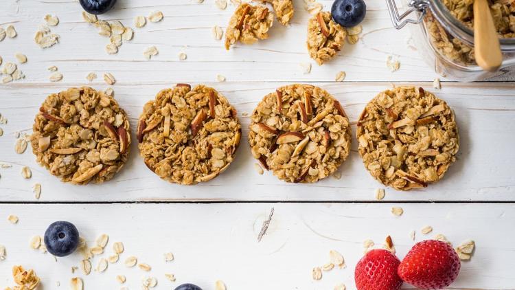 Şeker içermeyen tatlılar, daha çok meyvelerle tatlandırılan tarifler daha çok gündemde olacak.