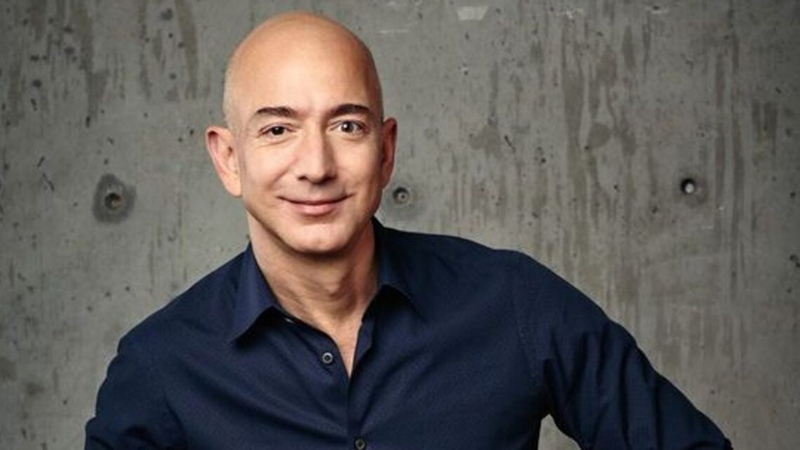 Bilgelik okyanusuna daldık ve orada genç, tomurcuklanan girişimciler için Amazon.com CEO'su Jeff Bezos'tan öğrenebilecekleri 8 ders bulduk.