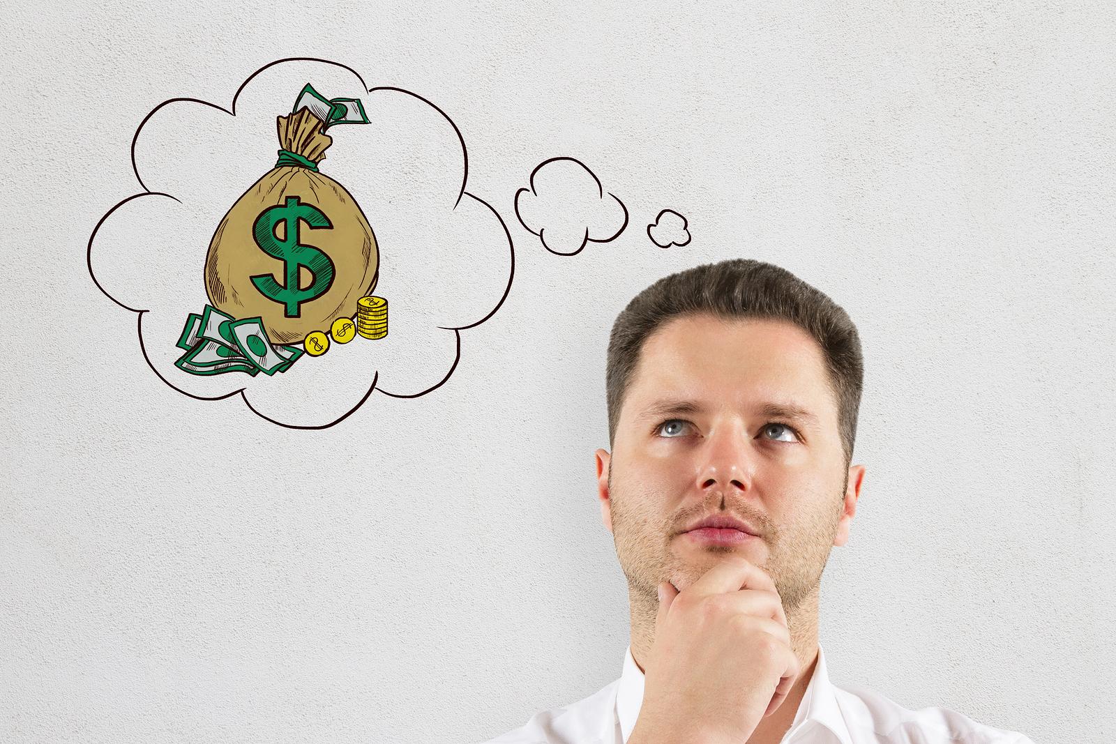 Çoğumuzun network marketinge tek katılma nedeni: büyük para kazanmak.
