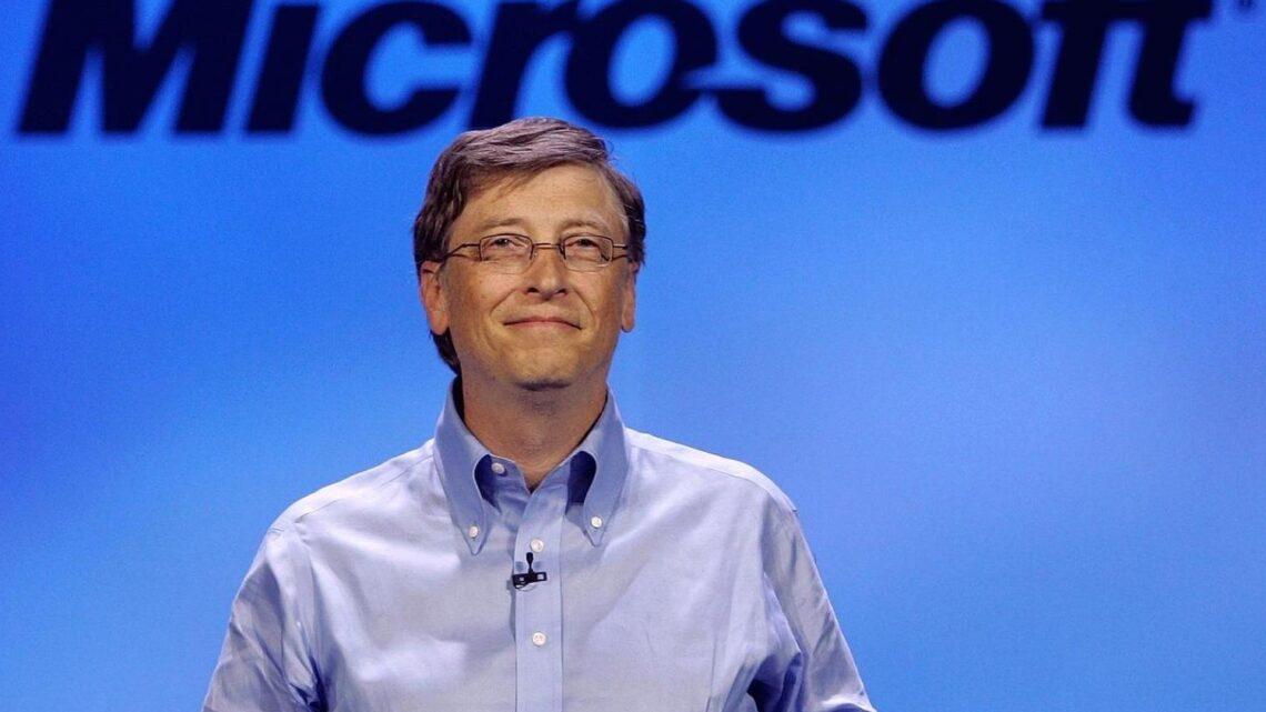 Bill Gates'in network okulu başarı sözleri 2