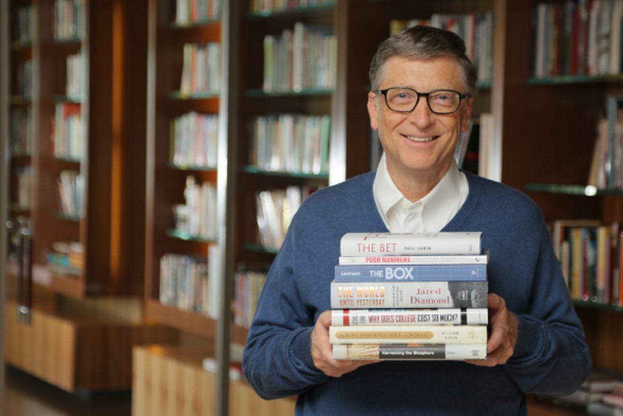 Bill Gates'in network okulu başarı sözleri 4