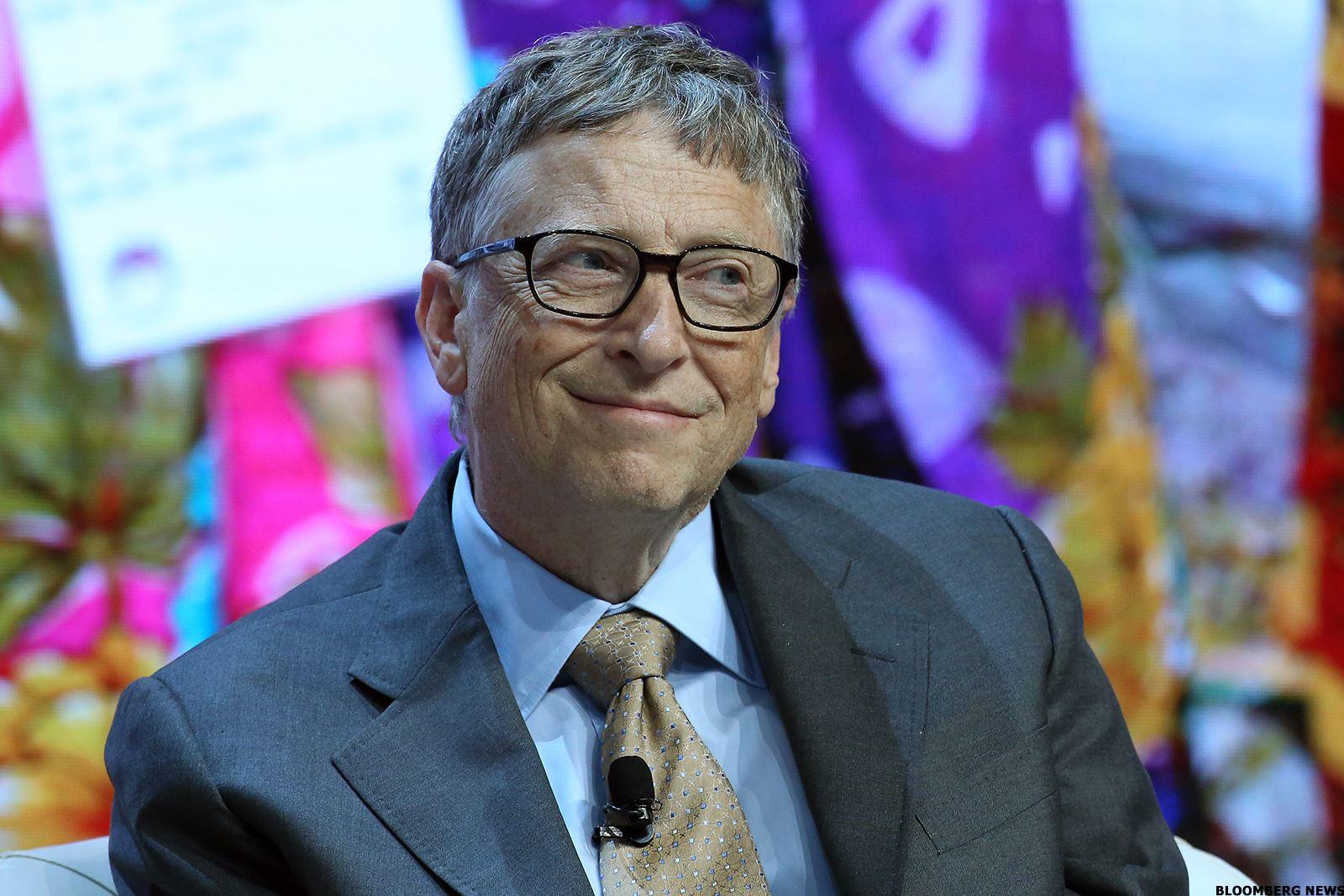 Bill Gates'in network okulu başarı sözleri 3
