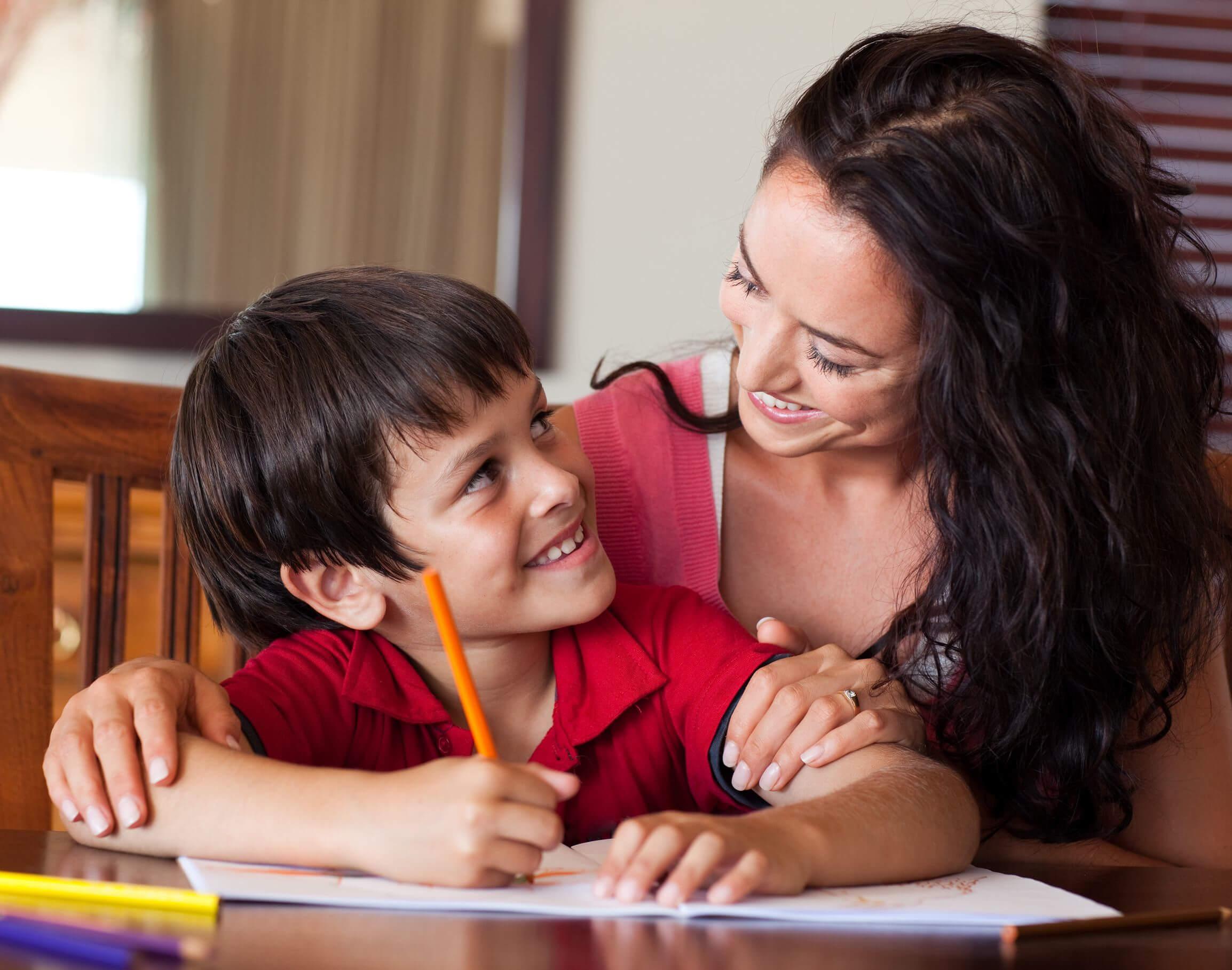 Çocuğunuzu nasıl motive edersiniz sorusunda son ipucumuz, destek olmakla ilgilidir.