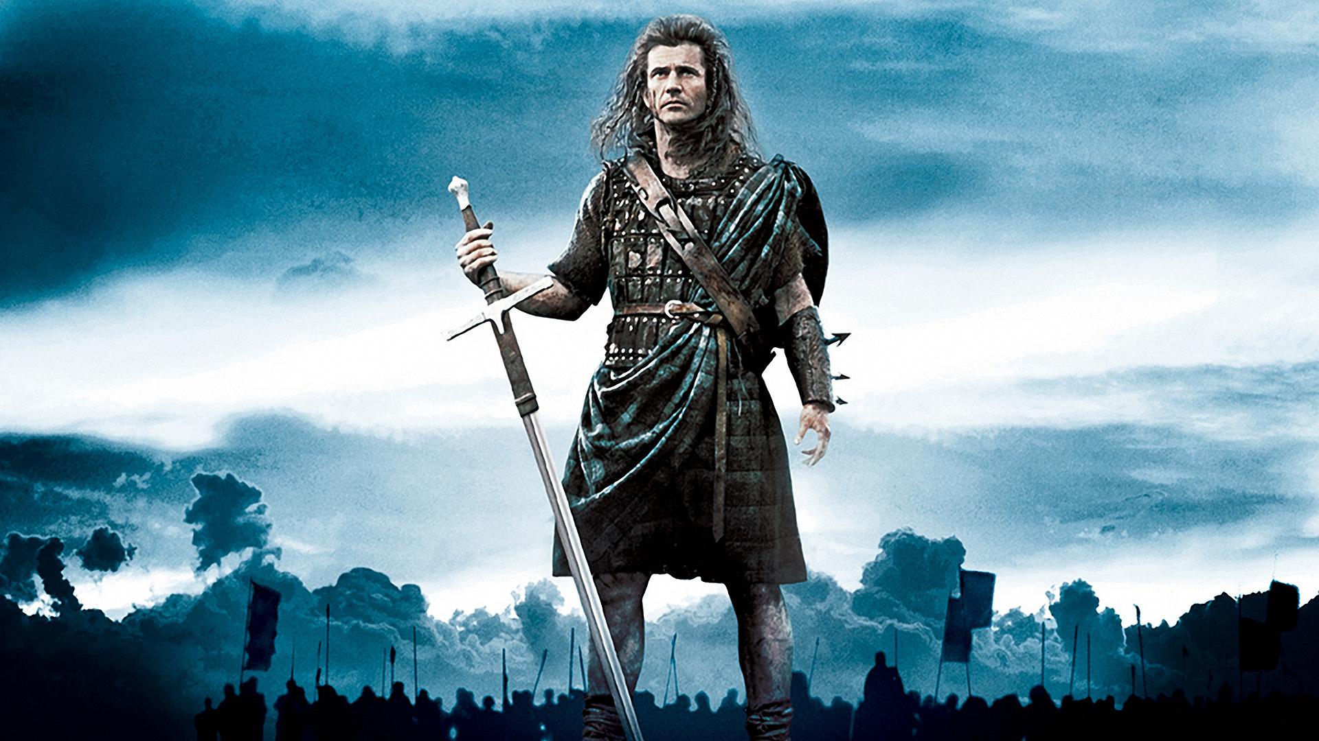 Mel Gibson'ın hem oyuncu hem de yönetmen olduğu film, ünlü İskoç halk kahramanı William Wallace'ın hayatını anlatmaktadır.