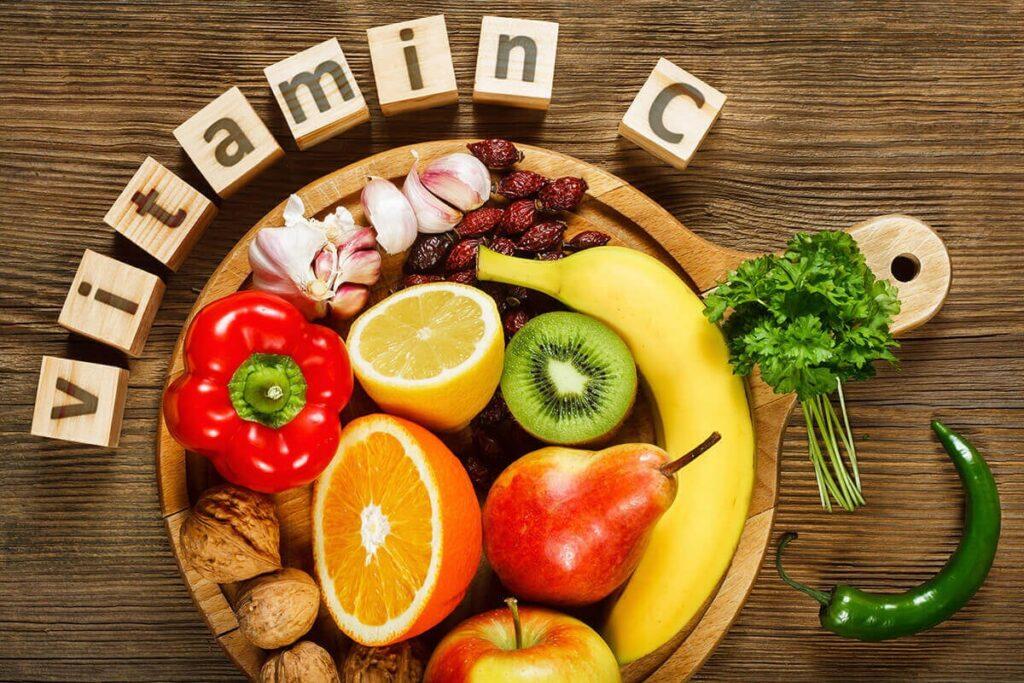 C-vitamini için, kendimizi dinç ve enerjik hissetmenin beslenmedeki karşılığı desek abartmış olmayız.