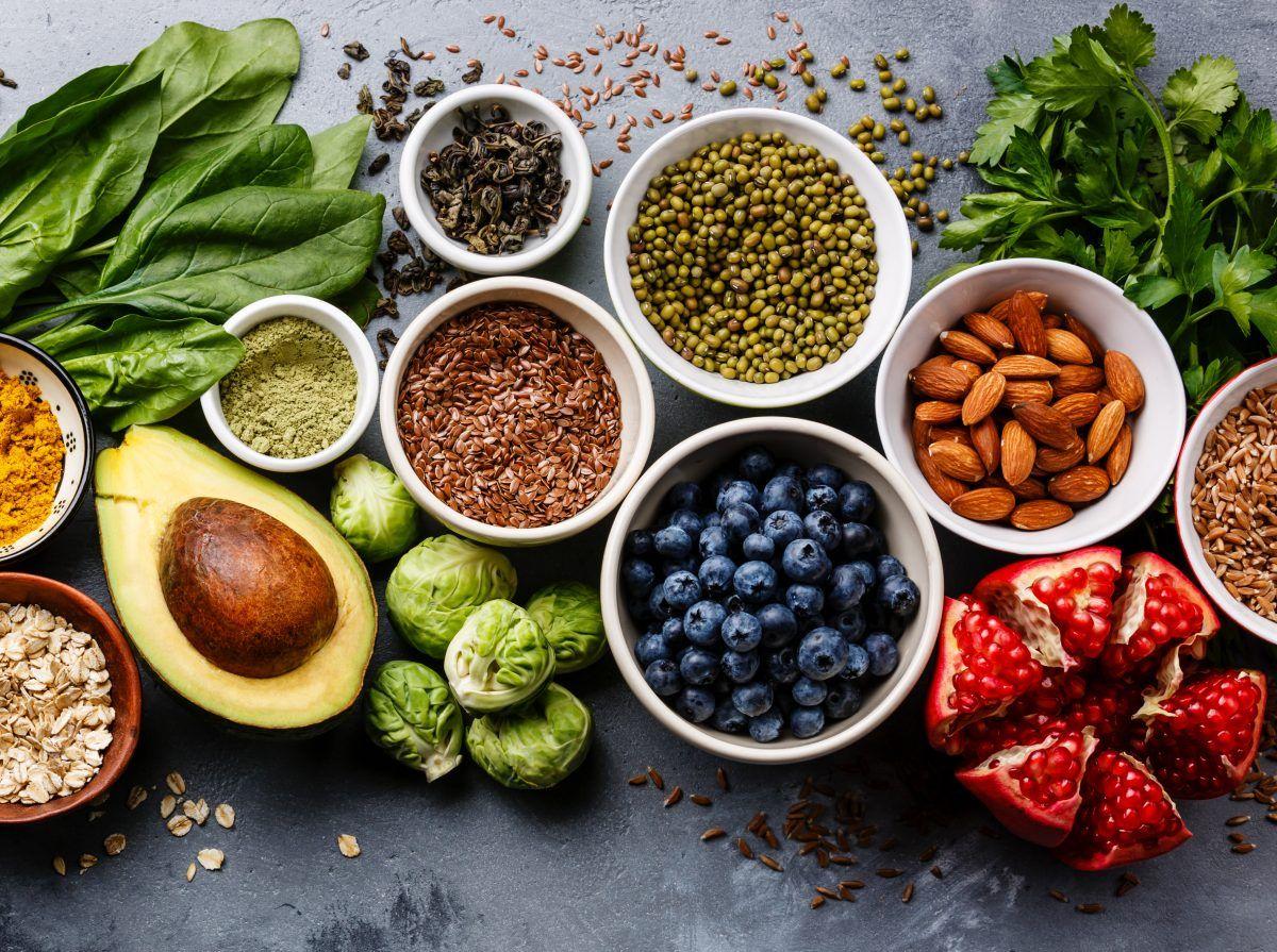 Bu yıl daha çok bitkisel besin, daha az hayvansal besin tüketiminin olduğu esnek vejeteryan bir beslenmenin yaygınlaşacağı bir dönem olacak.
