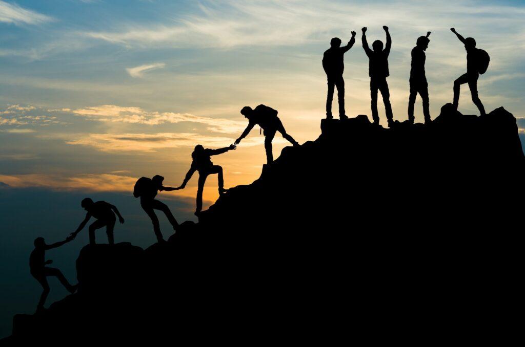 Liderlikte Tutumun Etkisi - Neyse ki, olumlu bir tutum ve kültür, sektörünüzdeki diğerlerinin, sizinle rekabet etmesini çok zorlaştırır.