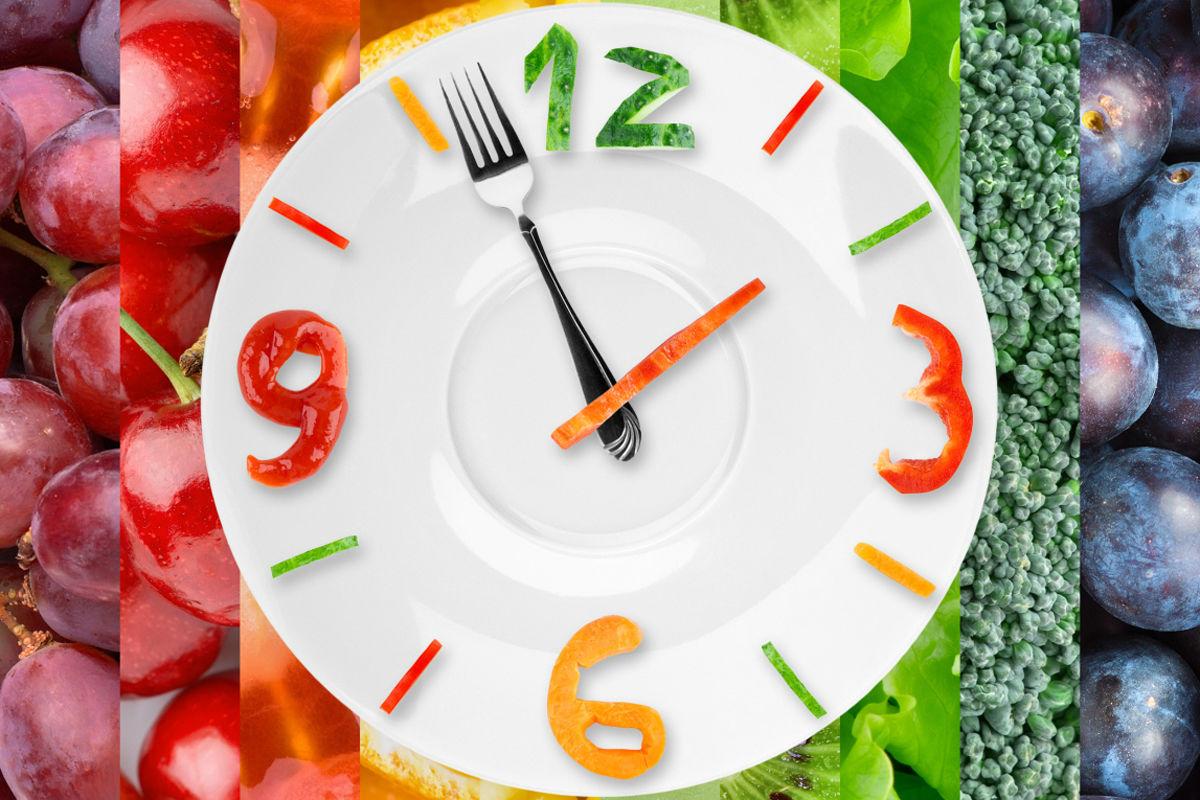 Son yıllarda az az sık sık beslenmenin yerini daha az öğünle beslenme almaya başlamıştı.