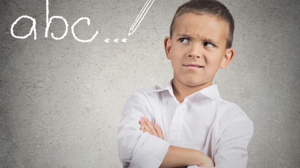İster zorlu bir sınav olsun, isterse çocuğunuz materyali anlamasın, bir testte kötü bir notu geçmek bir dahaki sefere daha iyisini yapmanın önemli bir parçasıdır.
