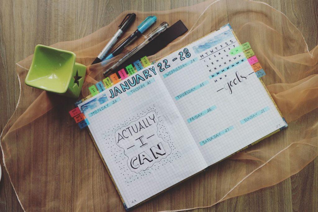 Tüm bu şeyleri planlamak, uygun ve etkili bir eylem planı oluşturmanıza yardımcı olacaktır
