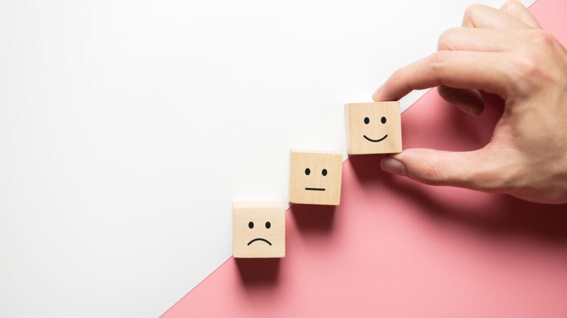 Mutluluk kavramı, insanlar üzerinde olumlu etkiye sahiptir.