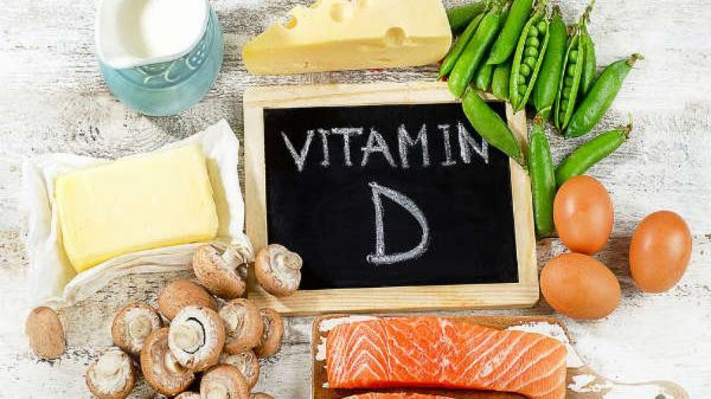 Vücuttaki yağ oranının artışıyla D vitamini seviyesi düşmektedir.