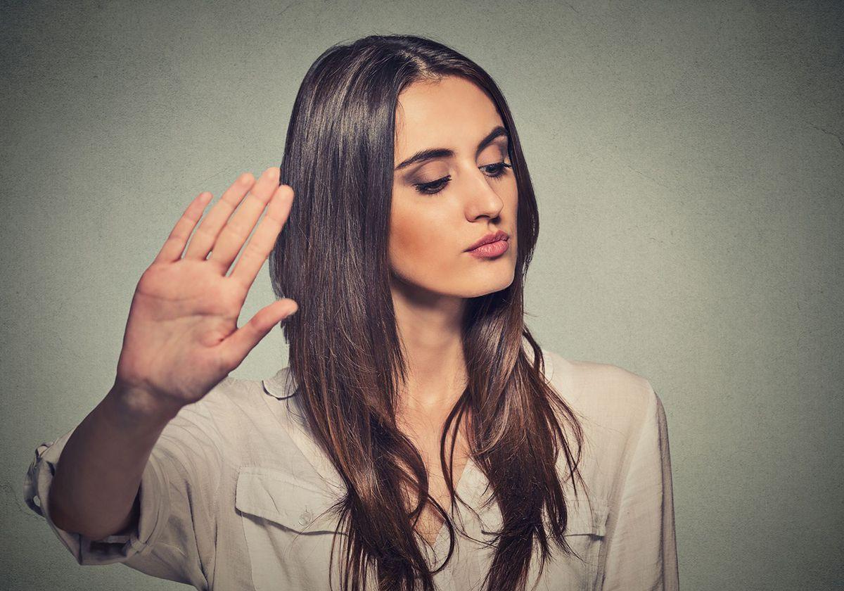 """Network marketing işinizde genellikle, en az bin tane """"Hayır"""" alırsanız, başarılı olacağınız söylenir."""