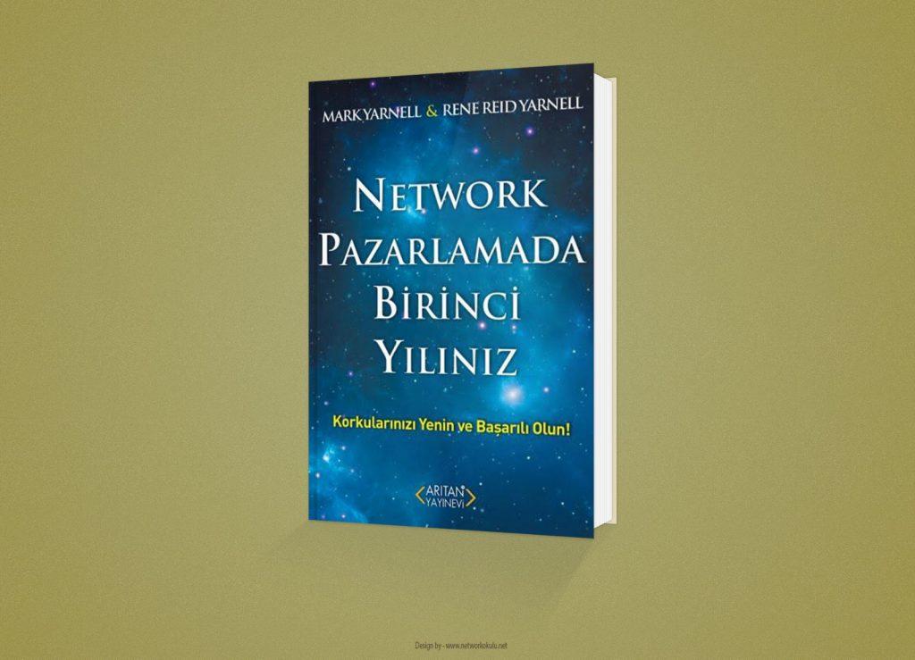 kitap tavsiyeleri, her networkerin okuması gereken kitaplar