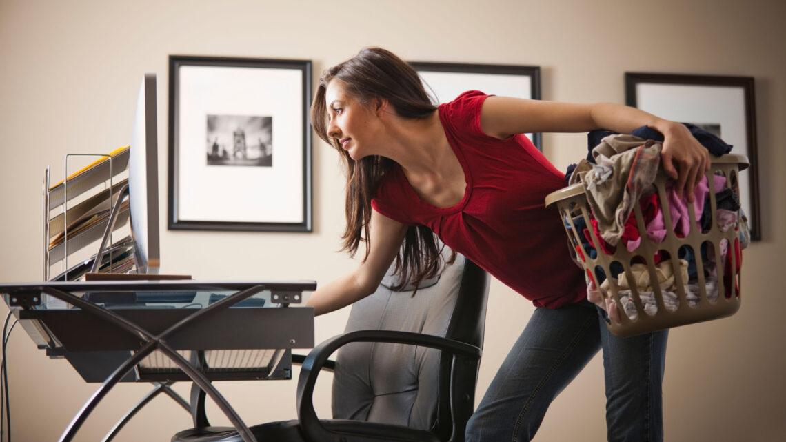 networkokulu.net evde çalışırken stresi azaltma yöntemleri