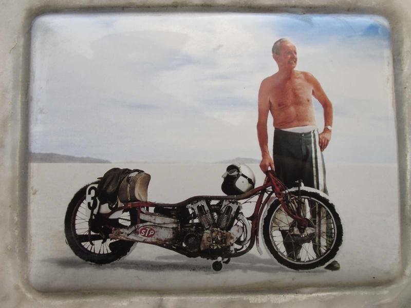 Efsane Adam - Roger Donaldson imzalı 2005 yapımı bu film motosiklet tutkunlarına ders niteliğinde denilebilir.