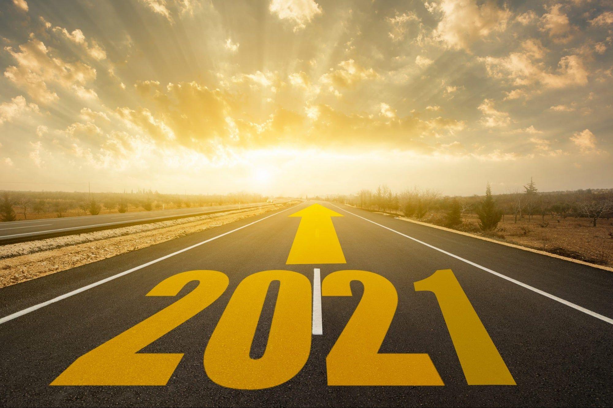 2021 Yılı Burç Yorumları - Özellikle Şubat ayı Merkür gerilemesi, Uranüs ve Mars'ın kare açısı, zorlu bir zaman dilimini işaret etmekte.