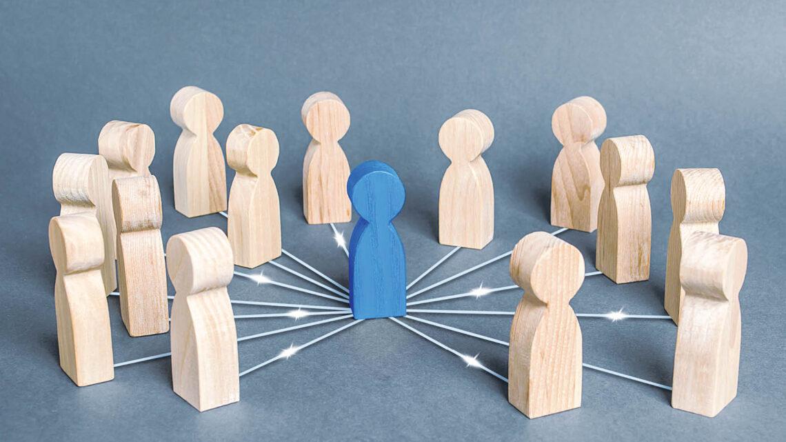 Network Marketingde Etkili Liderlik - Doğrudan satışta etkili liderlik için öğrenmeniz gereken temel beceriler bulunmaktadır.