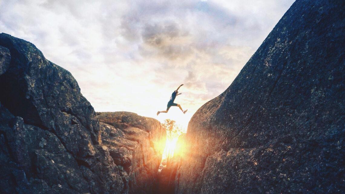 Her ne kadar tatsız olsa da, yolumuza gelen bu engeller büyüme için gereklidir.