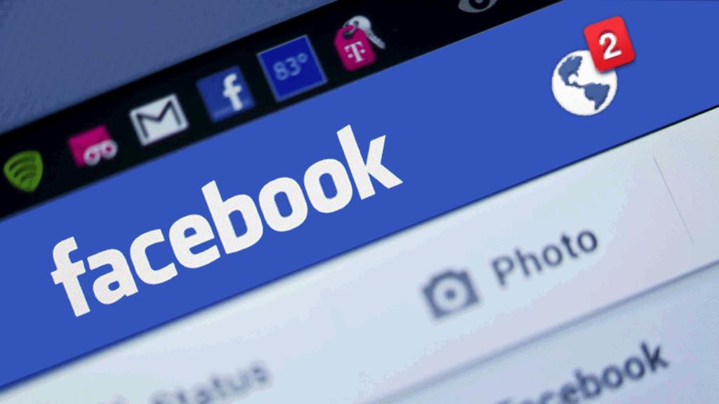 Şu anda Facebook'ta meydana gelenden daha büyük bir değişim yok.
