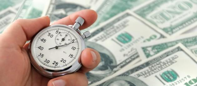 Network Marketingde hızlı para kazanabilirsiniz.