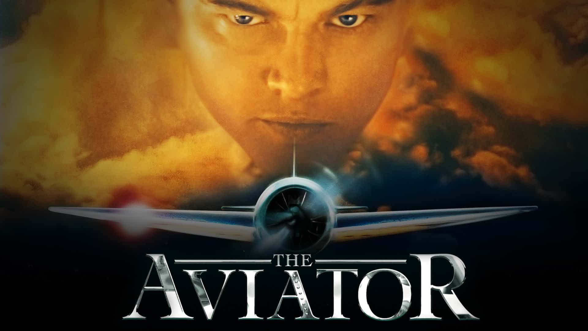 Girişimcilerin İzlemesi Gereken Filmler - Bu 2004 Leonardo DiCaprio'nun oynadığı film, hiçbir şey olanı milyarlara dönüştüren Howard Huges üzerine bir biyografik çalışmadır.