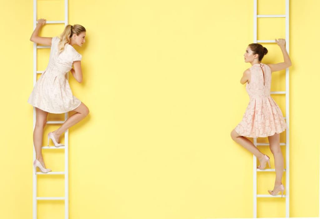 Karşılaştırmalar, çocukluğumuzdan beri çoğumuzun maruz kaldığı kötü bir alışkanlıktır.