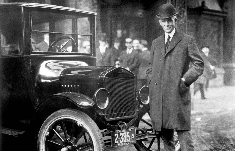Başarısızlık, daha zekice başlama fırsatından başka bir şey değildir. - Henry Ford