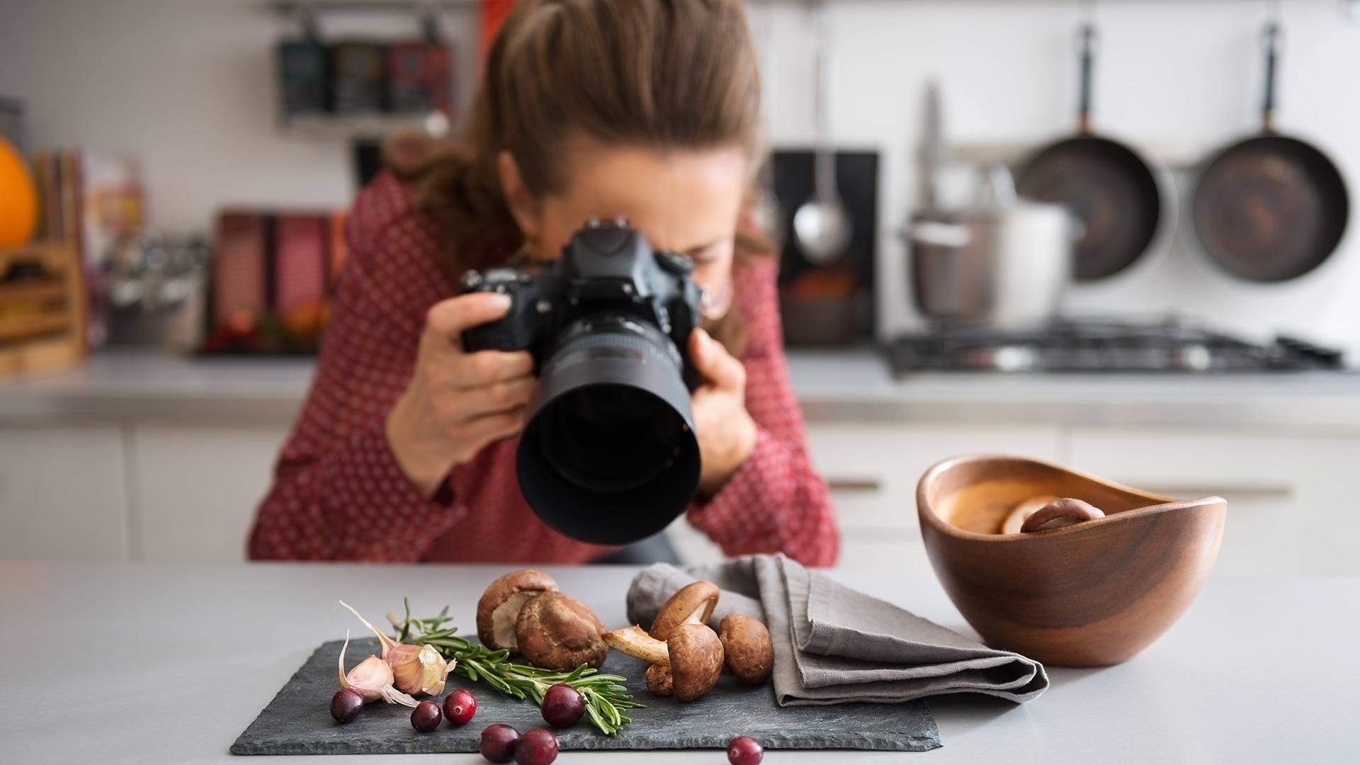 Evde kendi çekimleriniz ile bir fotoğraf albümü oluşturabilirsiniz.