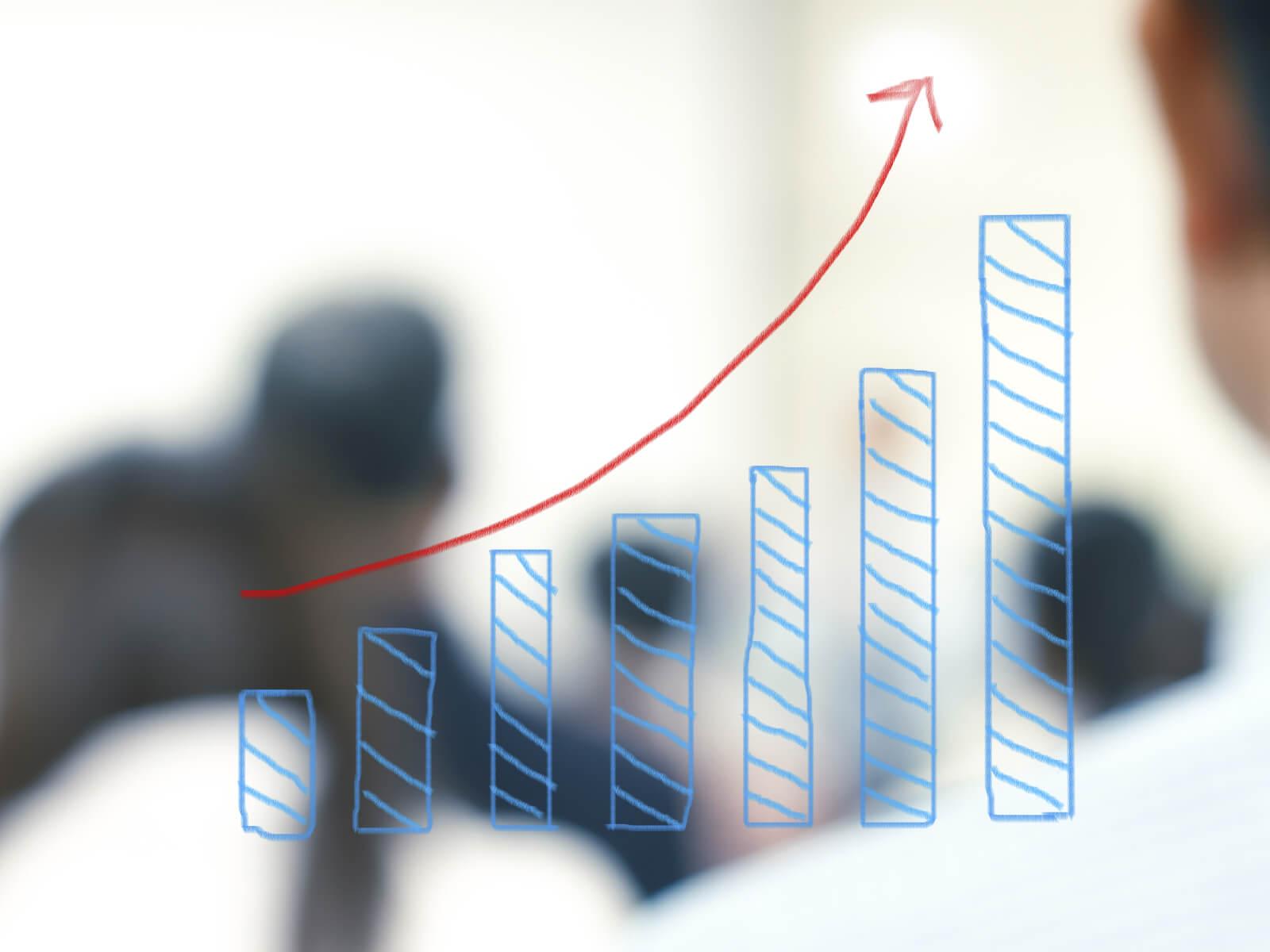 Network marketing başarı oranı - Tüm satış görevlileri, fark etseler de etmeseler de başarı oranına sahipler.