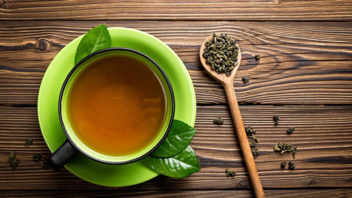 Dünyada en çok tüketilen 2. içecek olan yeşil çay, gezegen üzerinde bulunan en sağlıklı çay türleri arasında bulunuyor.