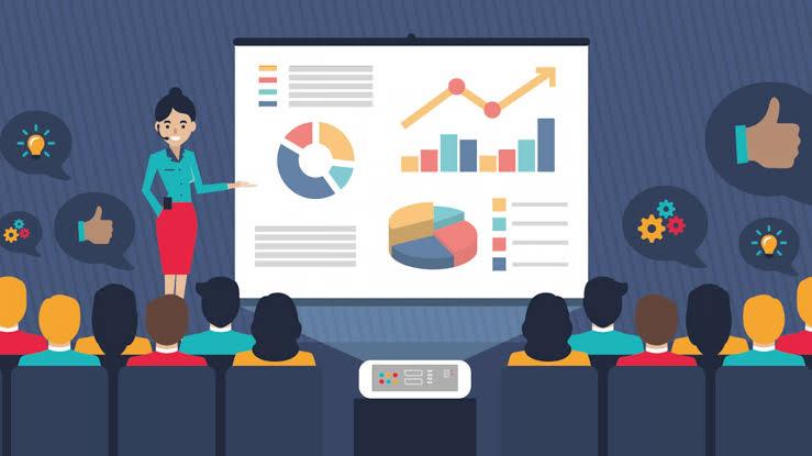 Network Marketing'de her firmanın kendine özgü kazanç planları doğrultusunda sunum sayıları değişmektedir.