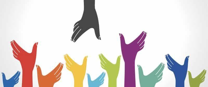 Bugün, sizinle networkte takımınıza nasıl destek vermeniz konusunda bilgiler paylaşacağız.
