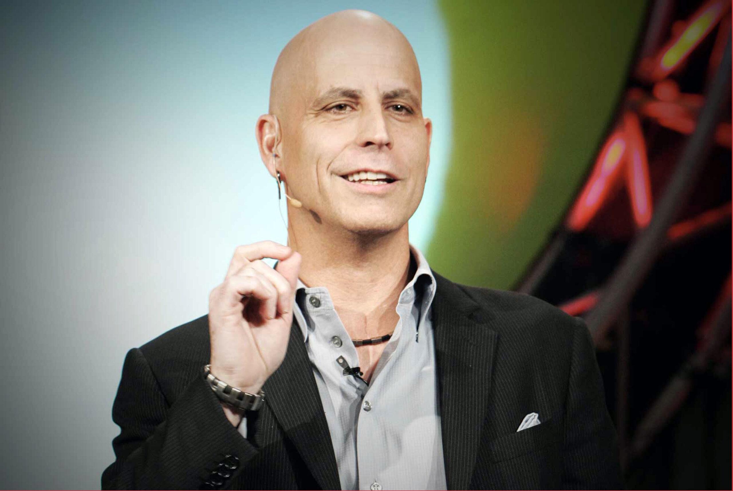 Randy Gage network okulu.net başarı sözleri 1