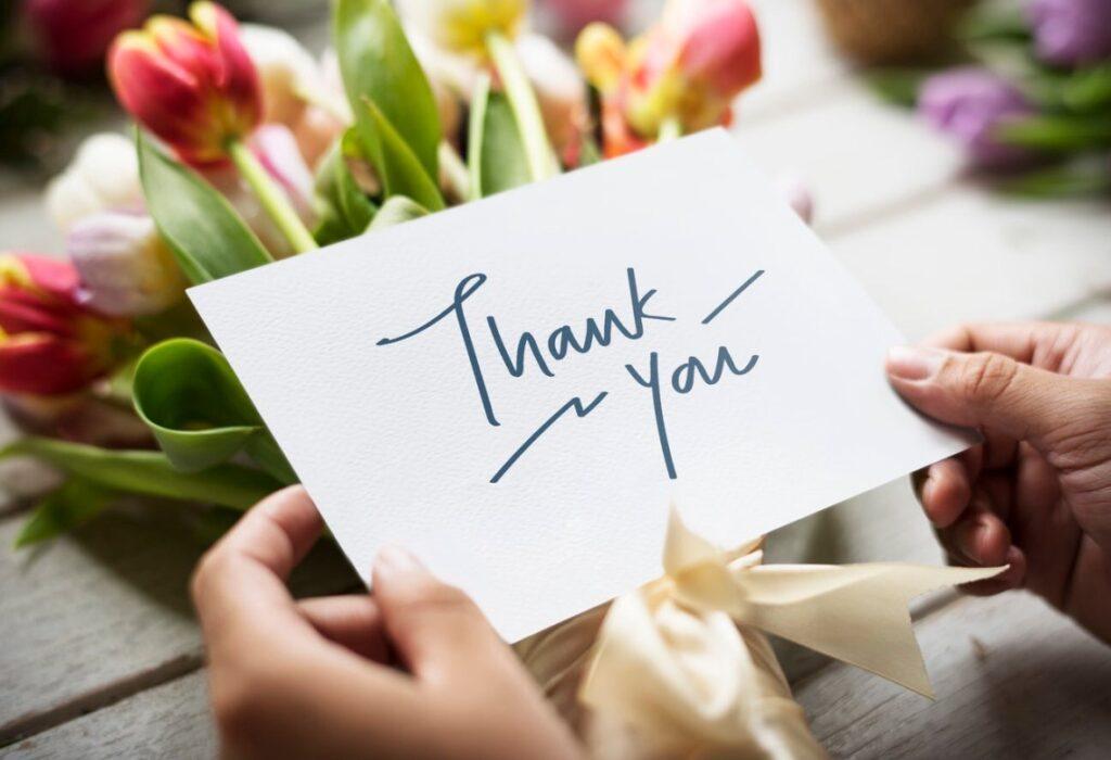 Yararlı Alışkanlıklar - En son ne zaman telefonunuzda birinden sizi takdir ettiğini ifade eden bir el yazısı notu veya video aldınız?