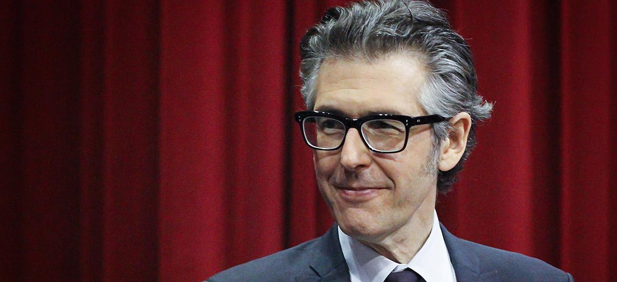 Ira Glass - Başarılı olmak için birçok insanın hayat hikayesini okumuşuzdur.