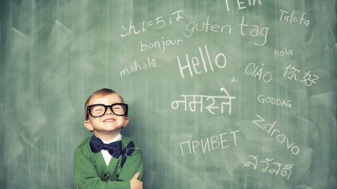 Küreselleşen dünya ile birlikte 'tek dil', 'tek kültür' durumuna doğru hızlıca ilerliyoruz.