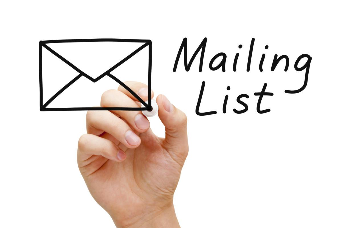 Ardından, yeni kişinizin e-posta dağıtım listenize ve konferans görüşmelerinize erişmesini sağlayın.