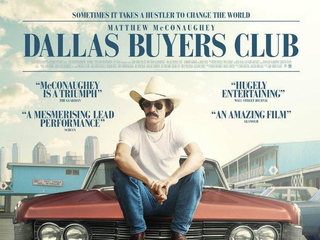 """Ron, ilaçların ana dağıtıcısı olmak için """"Dallas Buyers Club"""" isimli bir organizasyon kurar ve birçok hastaya ilaç satmaya başlar."""